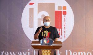 Plt Ketua KPU Sebut Ibarat Manusia, Usia 13 Tahun Bawaslu Masuk Akil Balig
