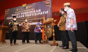 Bawaslu Harap Trainers SKPP dapat Membangun Kesadaran Masyarakat dalam Pengawasan Pemilu